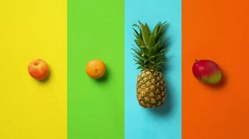 Dole Fruit Bowls TV Spot, 'Color Me Coconut'