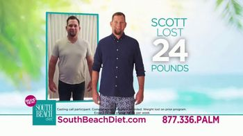 South Beach Diet TV Spot, 'Brand New Diet' Featuring Jessie James Decker - Thumbnail 7