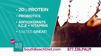 South Beach Diet TV Spot, 'Brand New Diet' Featuring Jessie James Decker - Thumbnail 8