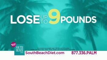 South Beach Diet TV Spot, 'Brand New Diet' Featuring Jessie James Decker - Thumbnail 9