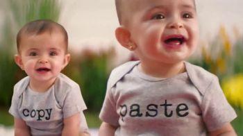 Gerber TV Spot, 'Grown in Better Soil for Baby'
