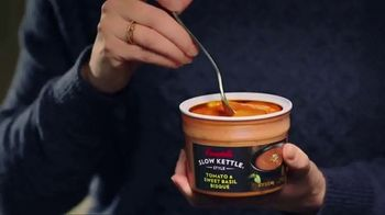 Campbell's Soup TV Spot, 'Microwaving' - Thumbnail 1