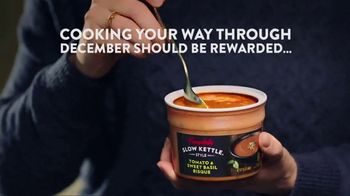 Campbell's Soup TV Spot, 'Microwaving' - Thumbnail 2