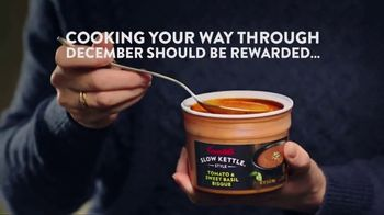Campbell's Soup TV Spot, 'Microwaving'