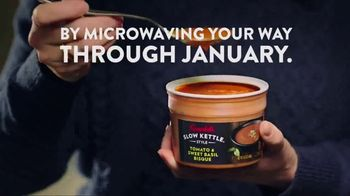 Campbell's Soup TV Spot, 'Microwaving' - Thumbnail 4