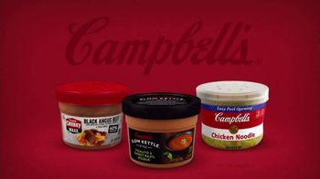 Campbell's Soup TV Spot, 'Microwaving' - Thumbnail 5