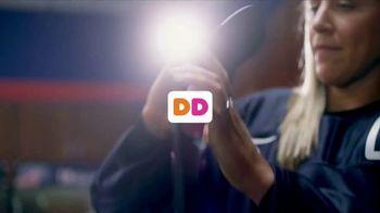 Dunkin' Donuts TV Spot, 'Brewed for This' Featuring Meghan Duggan - Thumbnail 1