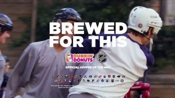 Dunkin' Donuts TV Spot, 'Brewed for This' Featuring Meghan Duggan - Thumbnail 10