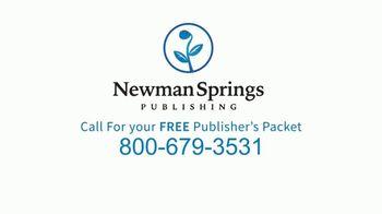 Newman Springs Publishing TV Spot, 'My New Book' - Thumbnail 7