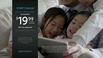 XFINITY Internet TV Spot, 'A Great Value' - Thumbnail 2