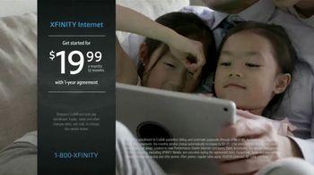 XFINITY Internet TV Spot, 'A Great Value' - Thumbnail 3