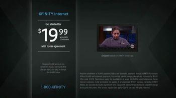 XFINITY Internet TV Spot, 'A Great Value' - Thumbnail 7