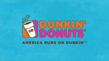 Dunkin' Donuts On-the-Go Mobile Ordering TV Spot, 'TBS: Morning Person' - Thumbnail 9