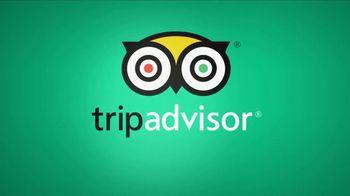 TripAdvisor TV Spot, 'Sun Bathing' - Thumbnail 10