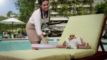 TripAdvisor TV Spot, 'Sun Bathing' - Thumbnail 3