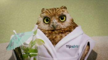 TripAdvisor TV Spot, 'Sun Bathing' - Thumbnail 9