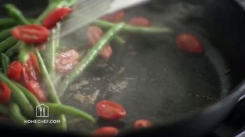 Home Chef TV Spot, 'Familiar Dishes' - Thumbnail 8