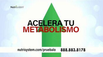 Nutrisystem Turbo 13 TV Spot, 'Garantizado' con Marie Osmond [Spanish]