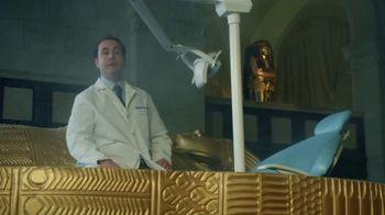 Aspen Dental TV Spot, 'Sarcophagus' - Thumbnail 5
