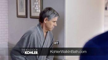 Kohler TV Spot, 'Calling on Ken: Nightlight Seat' - Thumbnail 4