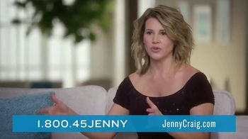 Jenny Craig Rapid Results TV Spot, 'Amanda Lost 40 Lbs' - Thumbnail 6