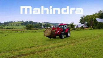 Mahindra Winter Savings TV Spot, 'Get Your Work Done' - Thumbnail 1