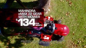 Mahindra Winter Savings TV Spot, 'Get Your Work Done' - Thumbnail 7