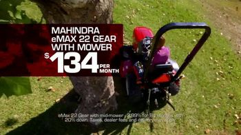 Mahindra Winter Savings TV Spot, 'Get Your Work Done' - Thumbnail 8
