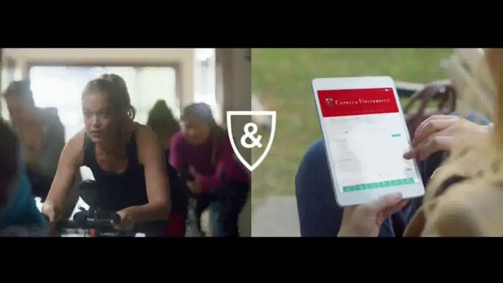 Capella University FlexPath TV Commercial, 'Live and Learn: Advance Your Career'