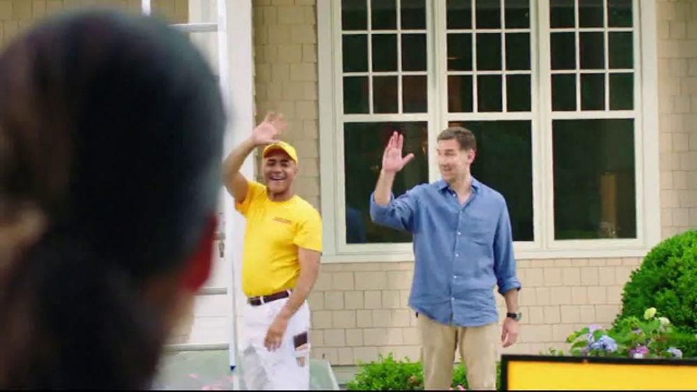 CertaPro Painters TV Commercial, 'Your House Looks Amazing' - Video