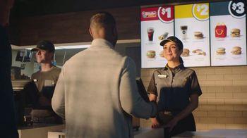McDonald's $1 $2 $3 Dollar Menu TV Spot, 'Tus favoritos' [Spanish] - Thumbnail 1