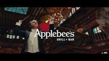 Applebee's All You Can Eat Riblets & Tenders TV Spot, 'Table' - Thumbnail 1