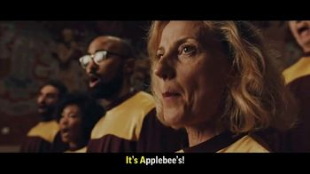 Applebee's All You Can Eat Riblets & Tenders TV Spot, 'Table' - Thumbnail 5
