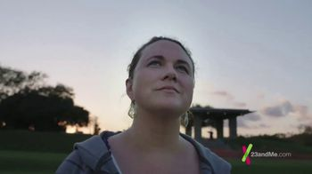 23andMe Health + Ancestry Kit TV Spot, 'Family Historian' - Thumbnail 9