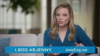 Jenny Craig Rapid Results TV Spot, 'Staying on Track' - Thumbnail 5