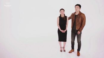 Olympic Channel TV Spot, 'Team USA: Maia and Alex Shibutani' - Thumbnail 9