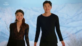 Olympic Channel TV Spot, 'Team USA: Maia and Alex Shibutani'