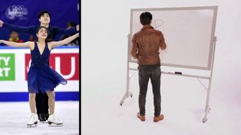 Olympic Channel TV Spot, 'Team USA: Maia and Alex Shibutani' - Thumbnail 2