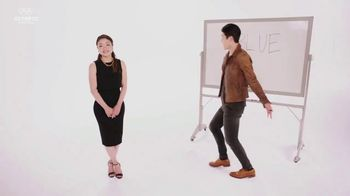 Olympic Channel TV Spot, 'Team USA: Maia and Alex Shibutani' - Thumbnail 4