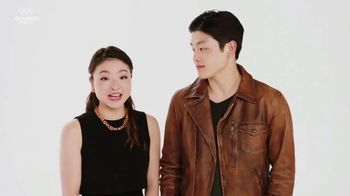Olympic Channel TV Spot, 'Team USA: Maia and Alex Shibutani' - Thumbnail 6