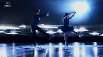 Olympic Channel TV Spot, 'Team USA: Maia and Alex Shibutani' - Thumbnail 7