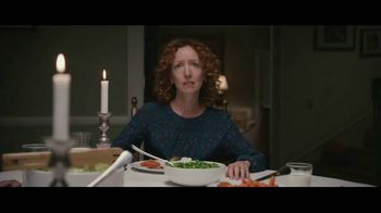 Common Sense Media TV Spot, 'Device-Free Dinner: Like' Feat. Will Ferrell - Thumbnail 2