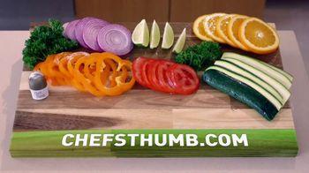 Chef's Thumb TV Spot, 'Slice Like a Pro' - Thumbnail 10