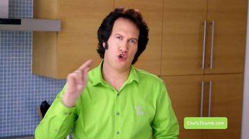 Chef's Thumb TV Spot, 'Slice Like a Pro' - Thumbnail 7