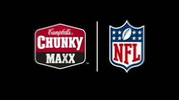 Campbell's Chunky Maxx Soup TV Spot, 'Steak With a Side of Steak' - Thumbnail 7