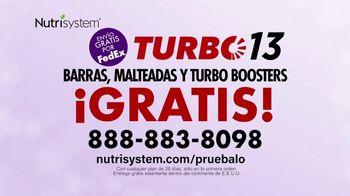 Nutrisystem Turbo 13 TV Spot, 'Retos' con Marie Osmond [Spanish] - Thumbnail 8