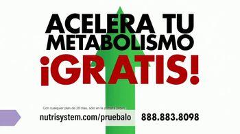 Nutrisystem Turbo 13 TV Spot, 'Retos' con Marie Osmond [Spanish] - Thumbnail 7