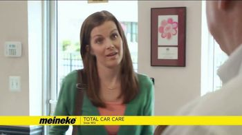Meineke Car Care Centers TV Spot, 'Busy Life' - Thumbnail 2