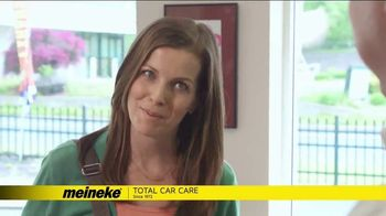 Meineke Car Care Centers TV Spot, 'Busy Life' - Thumbnail 3