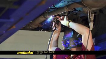 Meineke Car Care Centers TV Spot, 'Busy Life' - Thumbnail 4